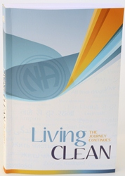 Living Clean (Paperback)