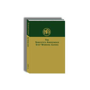 narcotics anonymous literature online