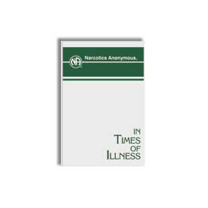 In Times of Illness (revised 2010)