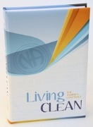 Living Clean (Hardcover)